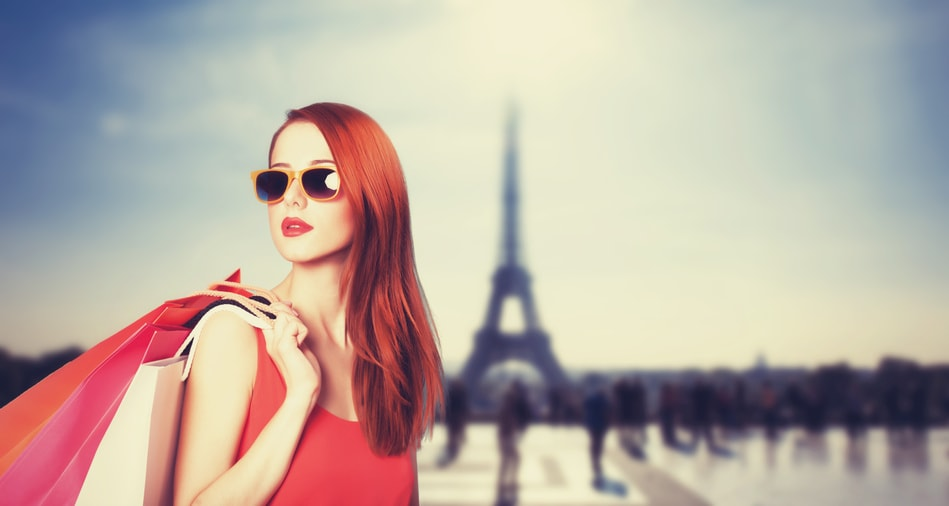 Shopping Destinations in France