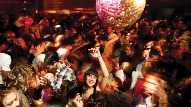 Clubs To Party In Marseille