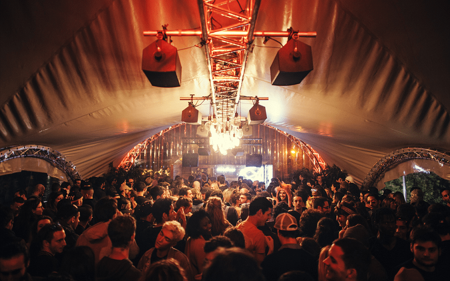 Clubs To Party In Strasbourg